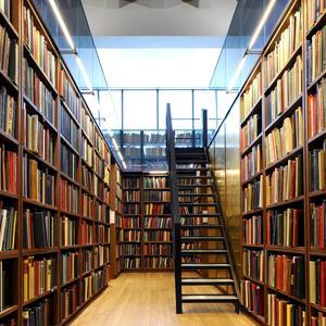 Библиотеки Сандово