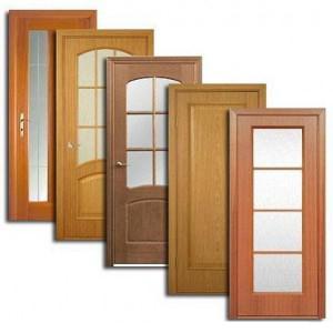 Двери, дверные блоки Сандово