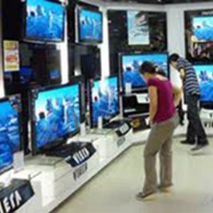 Магазины электроники Сандово