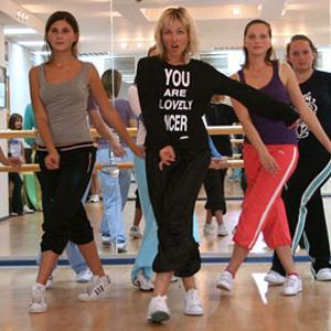 Школы танцев Сандово