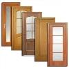 Двери, дверные блоки в Сандово