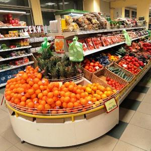 Супермаркеты Сандово