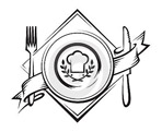 Гостиница Весь - иконка «ресторан» в Сандово
